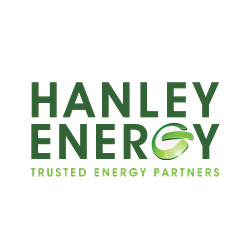 Hanley Energy Ltd