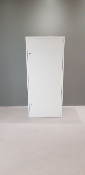 Flexitech manufacture a range of medical cabinets