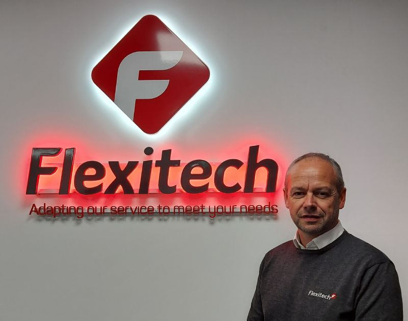 Flexitech are delighted to welcome Joe Crawford to the team